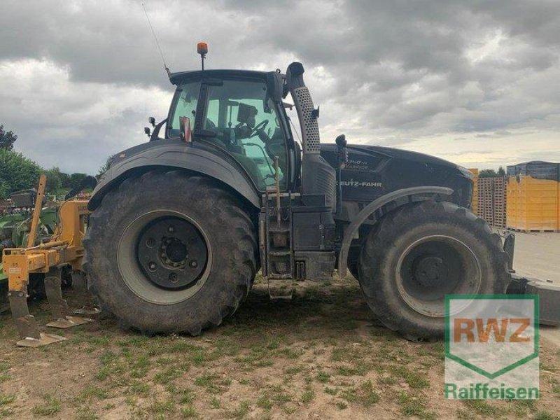 Traktor des Typs Deutz-Fahr TTV 9340 Warrior, Gebrauchtmaschine in Mutterstadt (Bild 1)