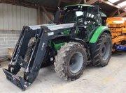 Traktor типа Deutz-Fahr ttv6160.4, Gebrauchtmaschine в les hayons