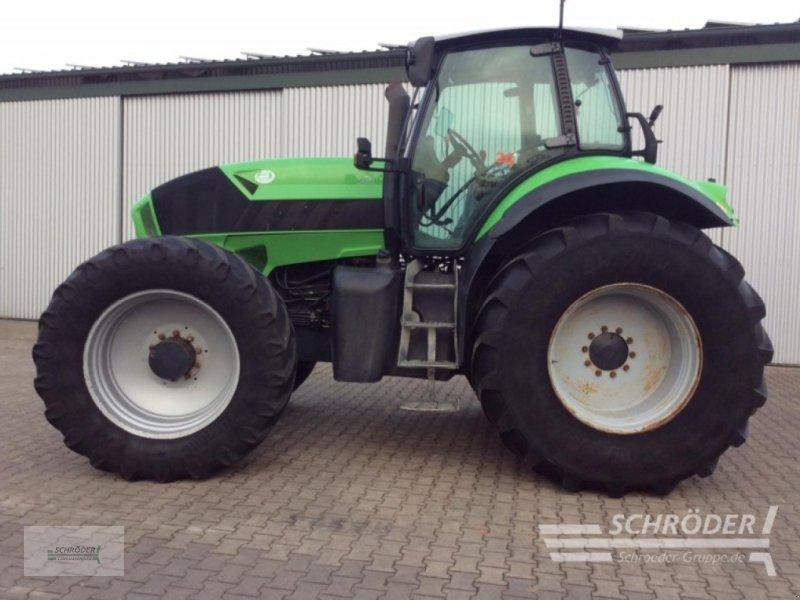Traktor des Typs Deutz-Fahr X 720, Gebrauchtmaschine in Lastrup (Bild 1)