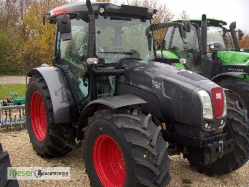 """Traktor des Typs Deutz-Same Explorer 110 GS """"Sondermodell"""", Neumaschine in Nördlingen (Bild 6)"""