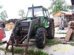Traktor des Typs Deutz 1036 A-T in Murnau
