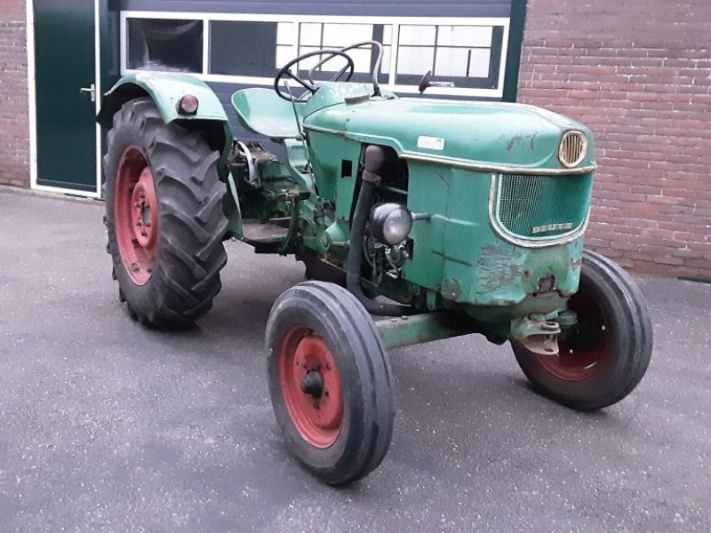 Traktor a típus Deutz 3005, Gebrauchtmaschine ekkor: Breukelen (Kép 1)