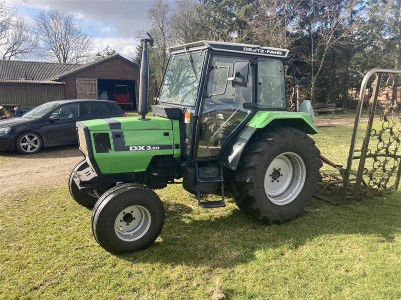 Traktor des Typs Deutz 3.50, Gebrauchtmaschine in Gråsten (Bild 1)