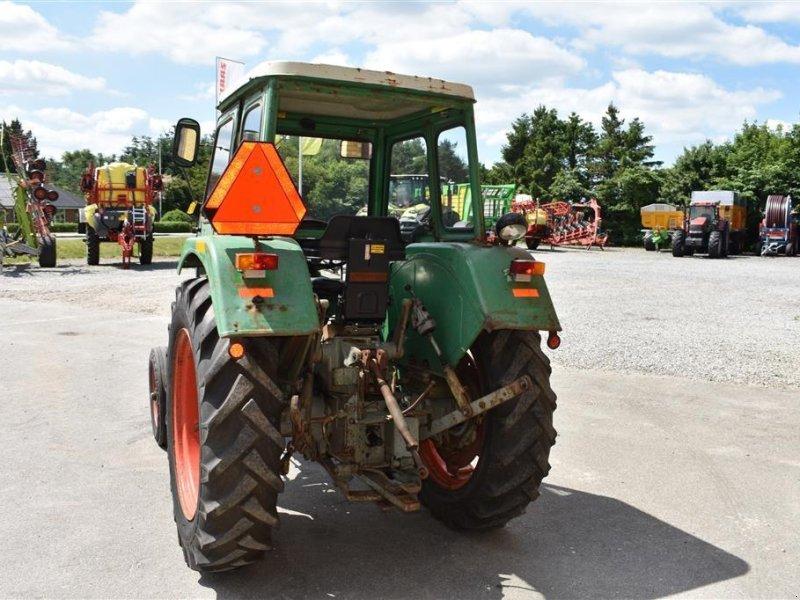 Traktor типа Deutz 4006, Gebrauchtmaschine в Grindsted (Фотография 4)