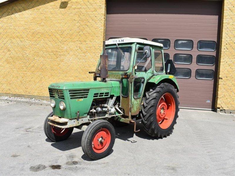 Traktor типа Deutz 4006, Gebrauchtmaschine в Grindsted (Фотография 2)