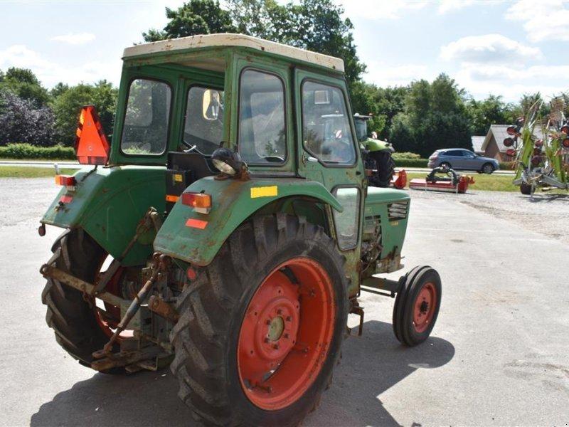 Traktor типа Deutz 4006, Gebrauchtmaschine в Grindsted (Фотография 7)