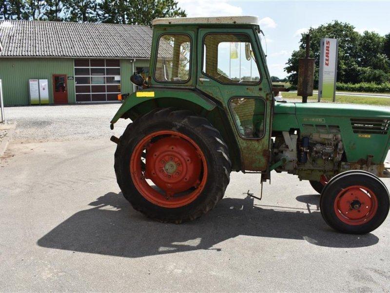 Traktor типа Deutz 4006, Gebrauchtmaschine в Grindsted (Фотография 3)