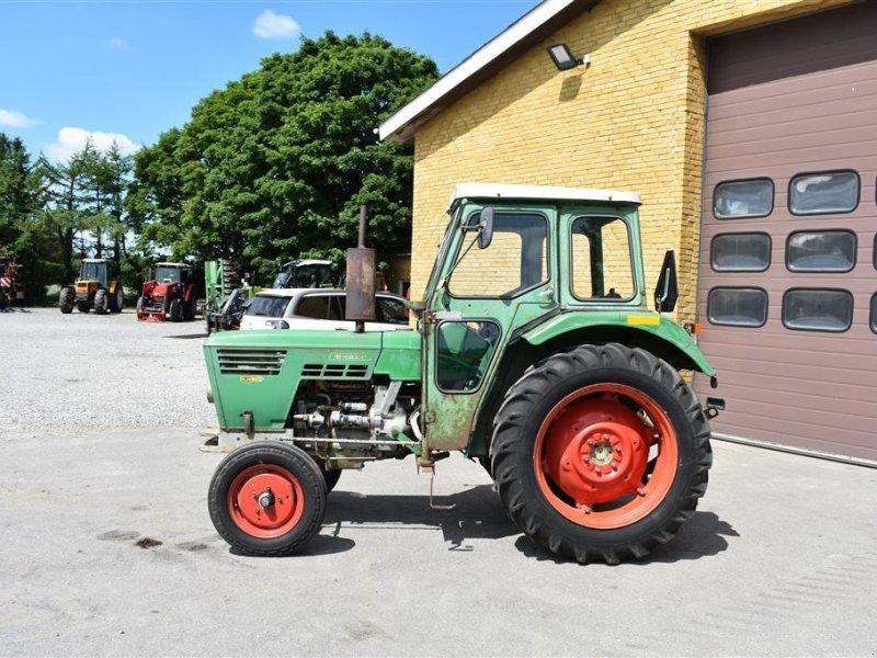 Traktor типа Deutz 4006, Gebrauchtmaschine в Grindsted (Фотография 1)