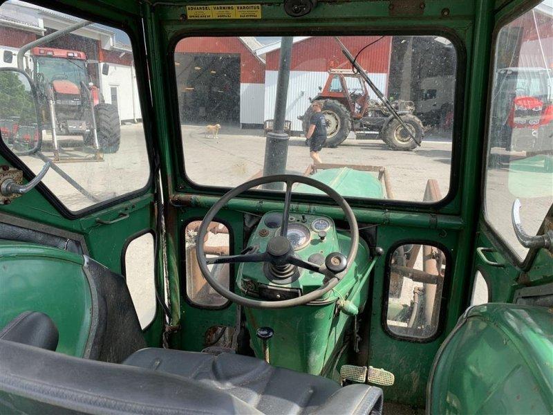 Traktor типа Deutz 5005 SAMLEROBJEKT!, Gebrauchtmaschine в Aalestrup (Фотография 5)