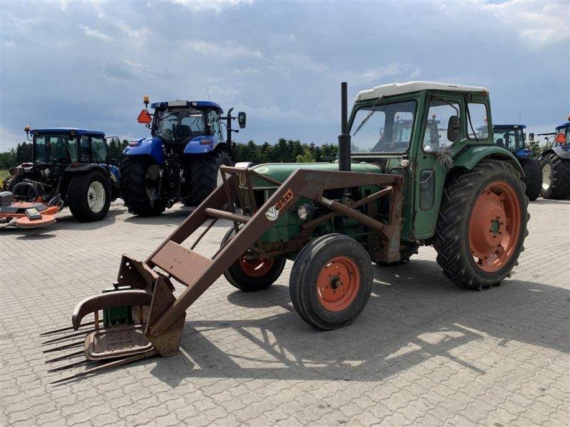Traktor типа Deutz 5005 SAMLEROBJEKT!, Gebrauchtmaschine в Aalestrup (Фотография 2)