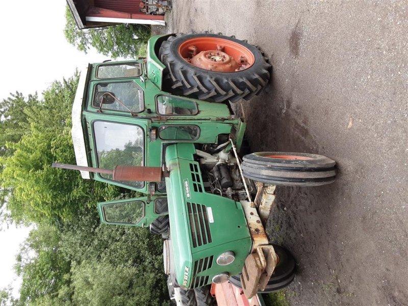 Traktor typu Deutz 5006, Gebrauchtmaschine w Varde (Zdjęcie 1)