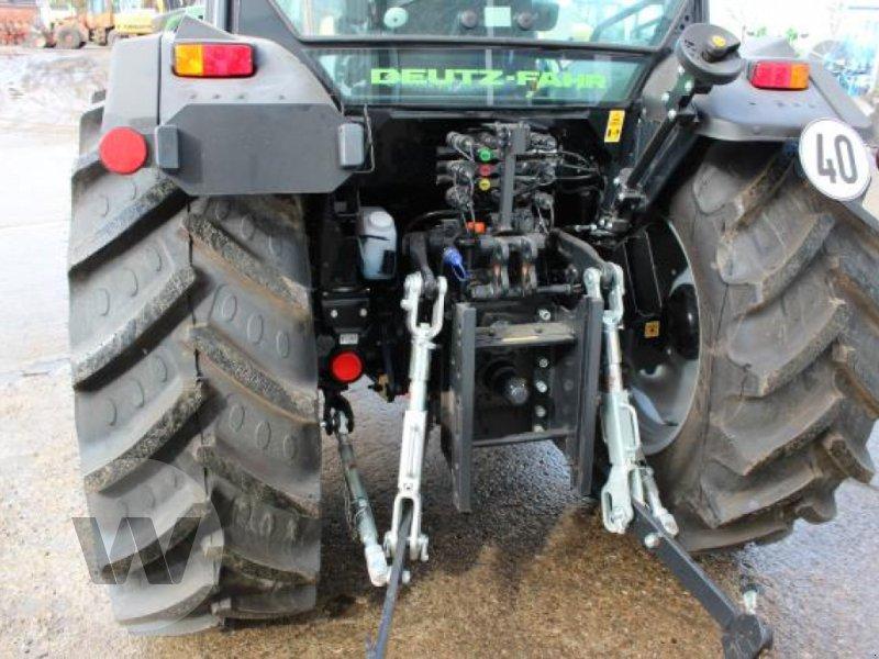 Traktor des Typs Deutz 5070 D ECO, Neumaschine in Börm (Bild 2)