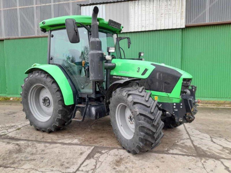 Traktor typu Deutz 5100 G-GS, Gebrauchtmaschine w Liebenwalde (Zdjęcie 1)