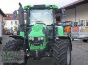 Traktor des Typs Deutz 5115, Neumaschine in Markt Schwaben