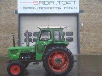 Deutz 5206 Traktor