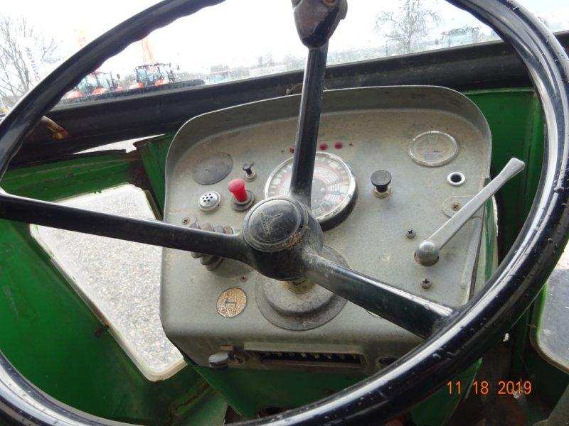 Traktor del tipo Deutz 5506, Gebrauchtmaschine en Ertingen (Imagen 4)