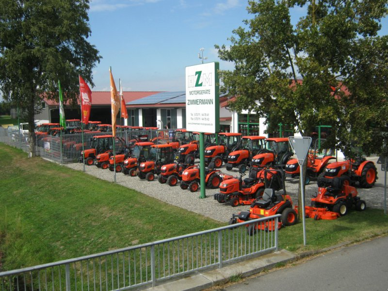 Traktor del tipo Deutz 5506, Gebrauchtmaschine en Ertingen (Imagen 6)