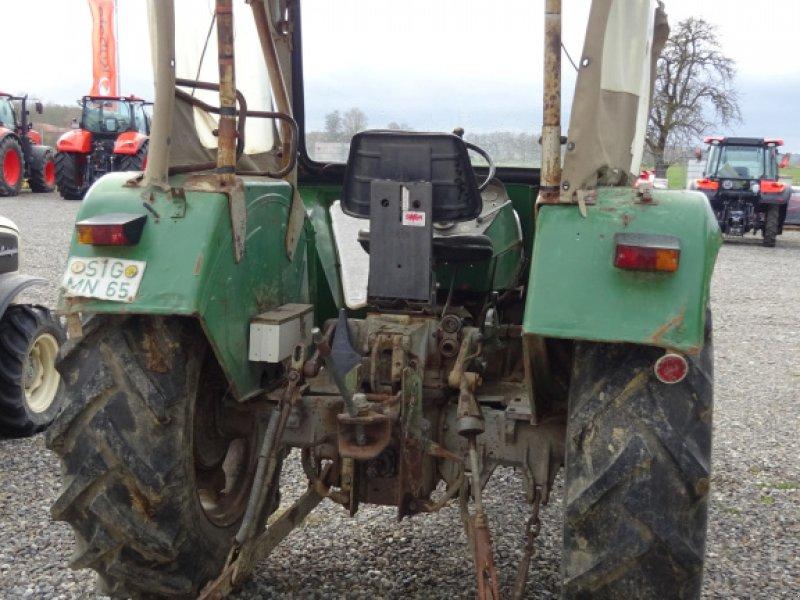 Traktor del tipo Deutz 5506, Gebrauchtmaschine en Ertingen (Imagen 5)