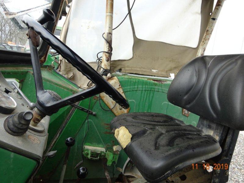 Traktor del tipo Deutz 5506, Gebrauchtmaschine en Ertingen (Imagen 3)