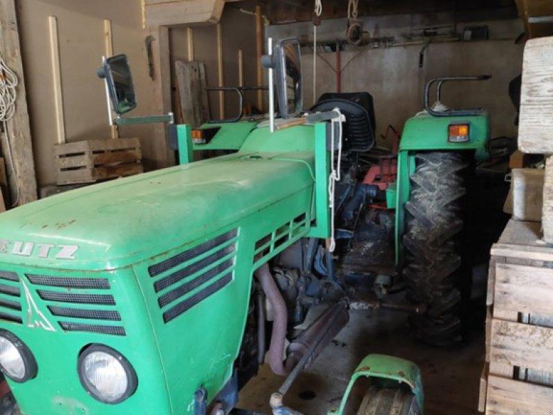 Traktor a típus Deutz 5506, Gebrauchtmaschine ekkor: Vinelz (Kép 1)