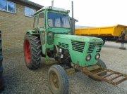 Traktor des Typs Deutz 6006, Gebrauchtmaschine in Viborg