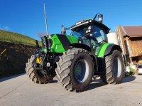 Deutz 6140 TTV Traktor