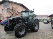 Deutz 6165 TTV Warrior Traktor
