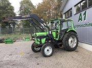 Traktor typu Deutz 6806, Gebrauchtmaschine w Neuenkirchen-Vörden