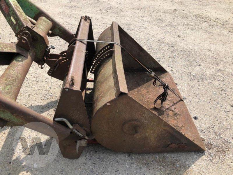 Traktor des Typs Deutz 6806, Gebrauchtmaschine in Husum (Bild 5)