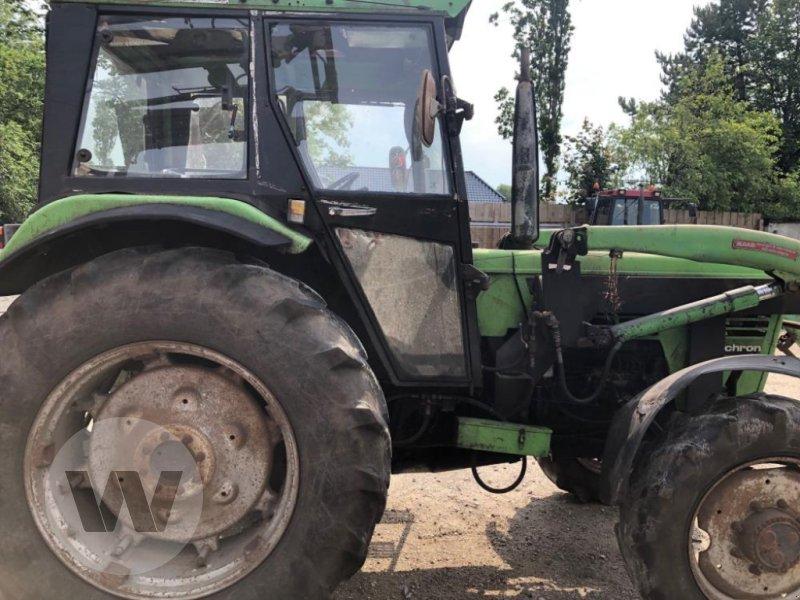 Traktor des Typs Deutz 6806, Gebrauchtmaschine in Husum (Bild 11)