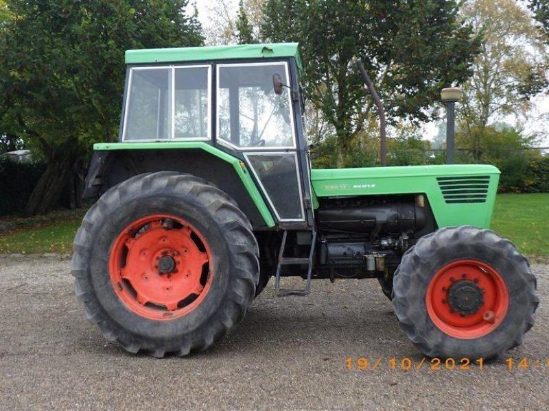 Traktor типа Deutz 8006 4 wd 5960, Gebrauchtmaschine в Ringsted (Фотография 1)