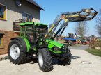 Traktor tipa Deutz Agro Plus 75 u Reuth