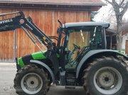 Traktor des Typs Deutz Agrofarm 410, Gebrauchtmaschine in Höhenkirchen-Siegertsbrunn