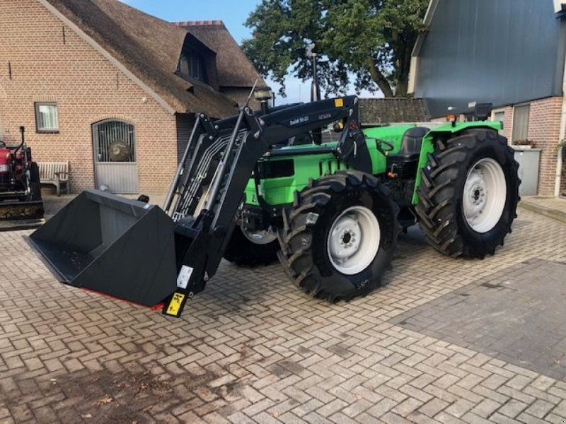 Traktor типа Deutz Agrofarm 75C, Gebrauchtmaschine в Lunteren (Фотография 1)