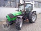 Traktor des Typs Deutz AGROPLUS 4.10 in Husum