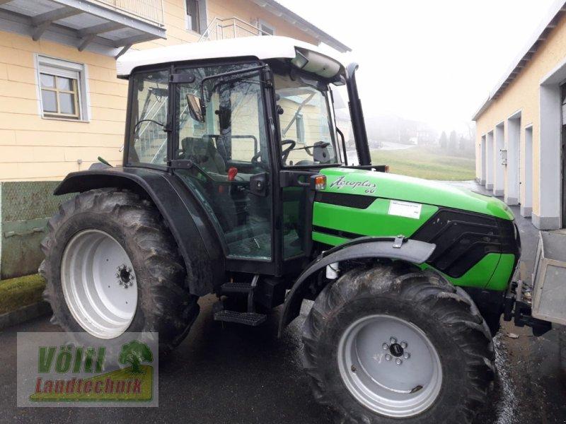 Traktor a típus Deutz Agroplus 60, Gebrauchtmaschine ekkor: Hutthurm bei Passau (Kép 1)