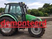 Deutz Agroton 85 Tractor