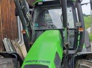 Traktor типа Deutz Agrotron 105 MK3, Gebrauchtmaschine в Bühl