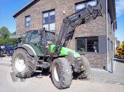 Traktor typu Deutz AGROTRON 150, Gebrauchtmaschine w Husum