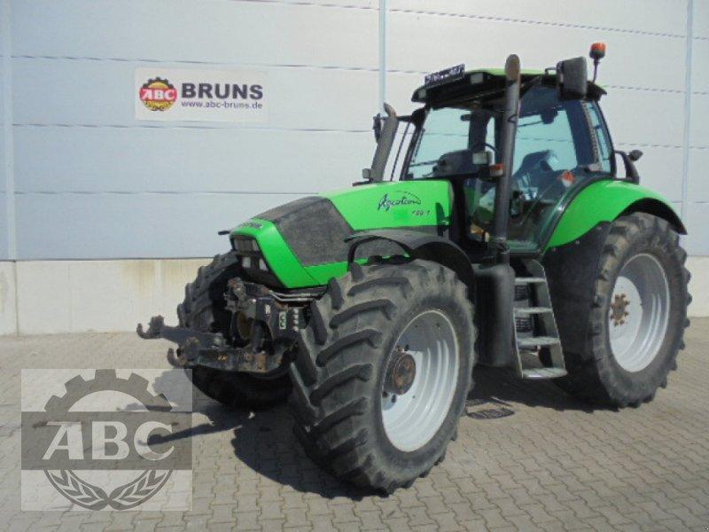 Traktor des Typs Deutz AGROTRON 180.7, Gebrauchtmaschine in Cloppenburg (Bild 1)