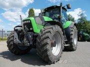 Traktor des Typs Deutz Agrotron 215, Gebrauchtmaschine in Sülzetal
