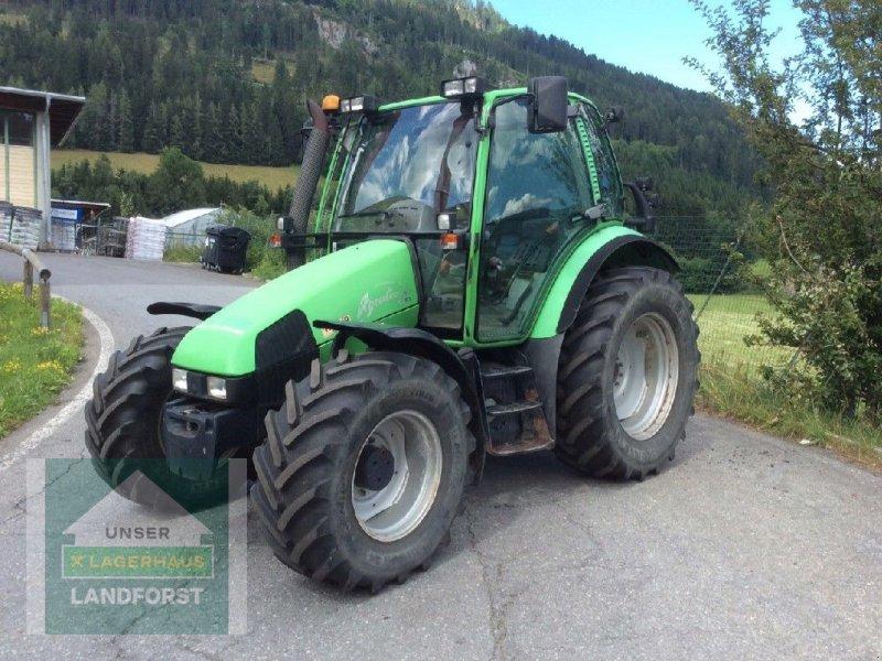 Traktor des Typs Deutz Agrotron 4.85, Gebrauchtmaschine in Murau (Bild 1)