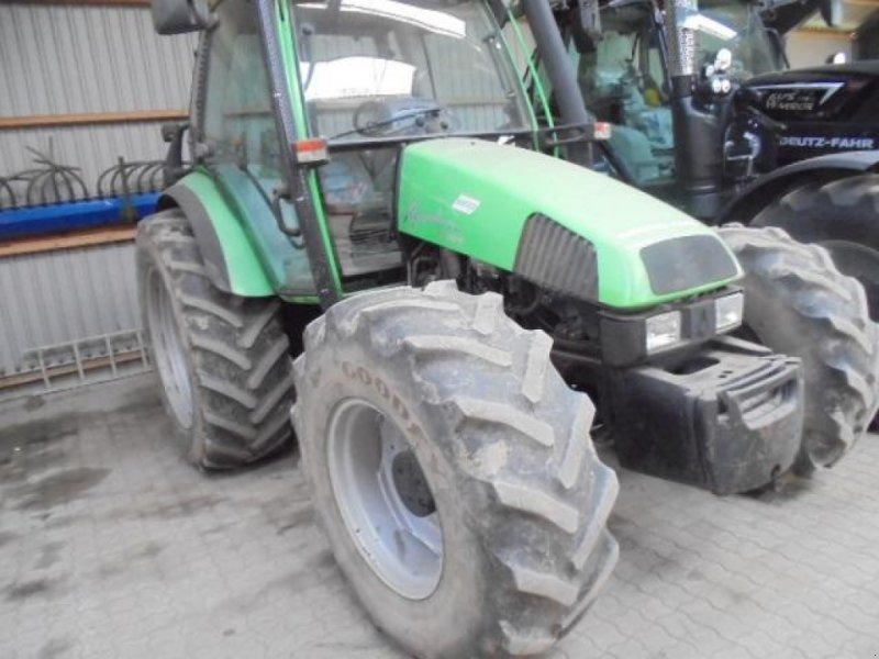 Traktor typu Deutz Agrotron 4.95, Gebrauchtmaschine w Rønde (Zdjęcie 1)