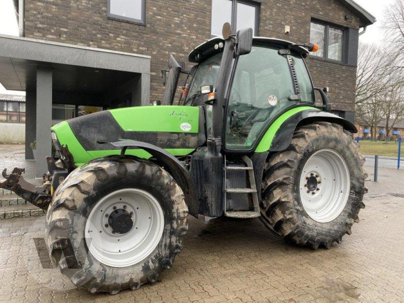 Traktor des Typs Deutz AGROTRON 610 TTV, Gebrauchtmaschine in Husum (Bild 1)
