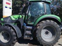 Deutz Agrotron 6130.4 Traktor