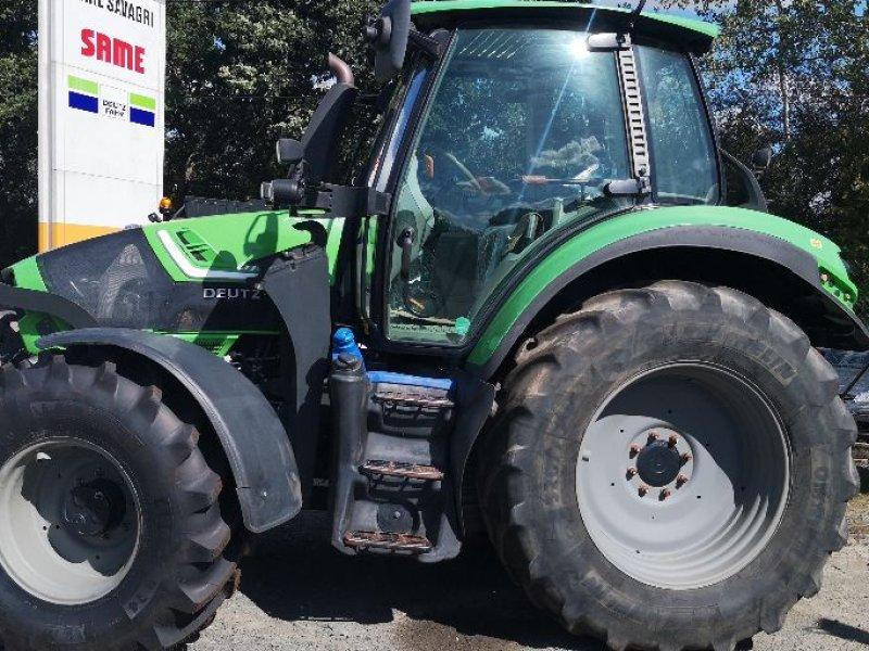 Traktor типа Deutz Agrotron 6130.4, Gebrauchtmaschine в Savigny sur Braye (Фотография 1)