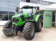Deutz Agrotron 6165RC Shift Ciągnik