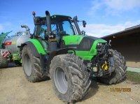 Deutz Agrotron 6190 TTV Traktor