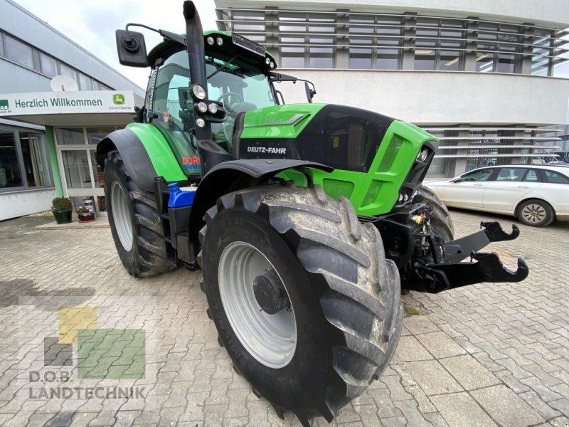 Traktor des Typs Deutz Agrotron 7250 TTV, Gebrauchtmaschine in Regensburg (Bild 1)