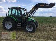 Traktor typu Deutz Agrotron 85, Gebrauchtmaschine w Werneck
